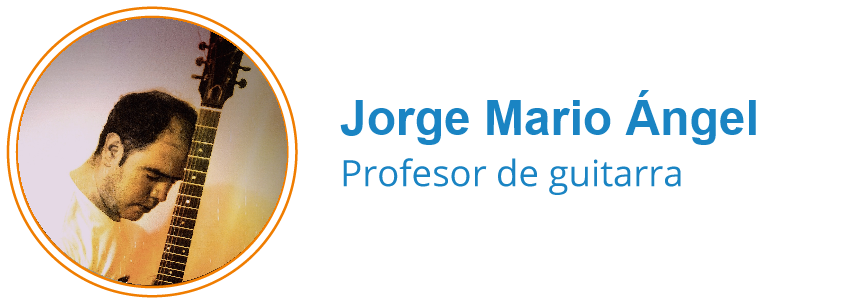 JorgeMarioAngel